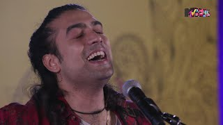 Ek Mulaqat by Jubin Nautiyal | Guitar Version | MTV Beats Sound Date