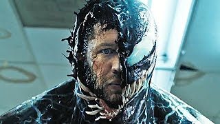 Venom   official #SDCC trailer #3 (2018)