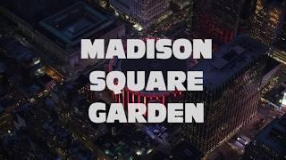 Let's do this NYC! Madison Square Garden - Nov 8th 2019! -Trevor Noah #LoudAndClearTour