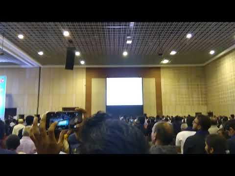 GTU anthem on 7th convocation