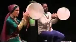 balochi irani gana