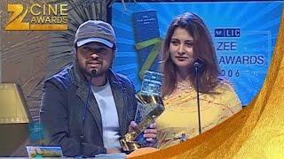 Zee Cine Awards 2006 Best Playback Singer Male Himesh Reshmmiya