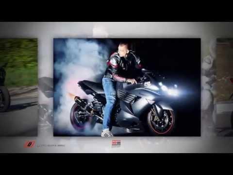 Копия видео Motorcycle equipment production Fashion Racing Ukraine