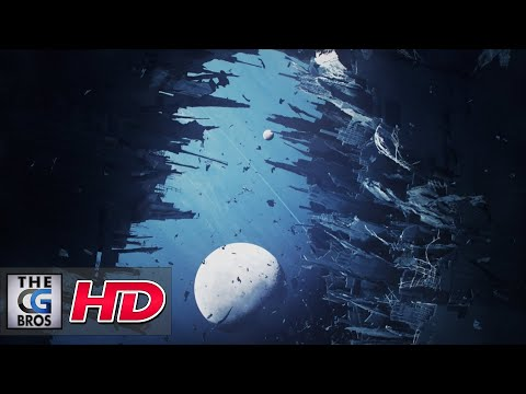 "CGI Animated Short Film ""EMPSILLNES""  - by Jakub Grygier"