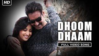 Dhoom Dhaam (Uncut Video Song)   Action Jackson   Ajay Devgn & Yami Gautam
