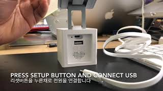 Xiaomi Dafang Camera FIX For Time Outs & Geo Blocking & Network