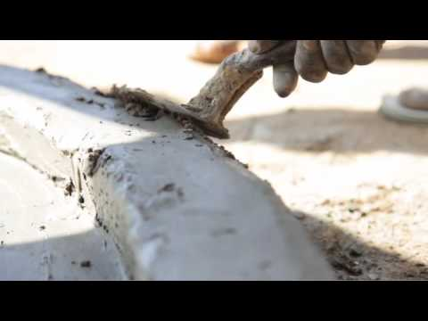 How to build a well: Mocha Club Project: Clean Water