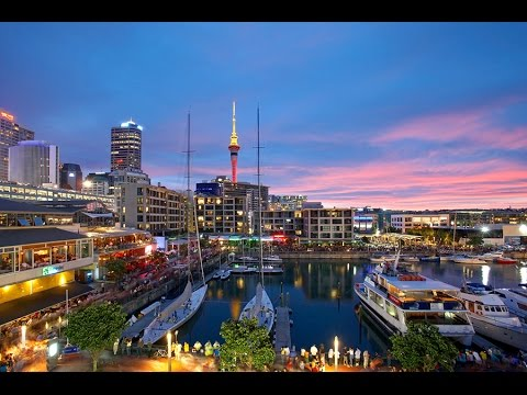 PACIFIC TRADE MISSION - NEW ZEALAND