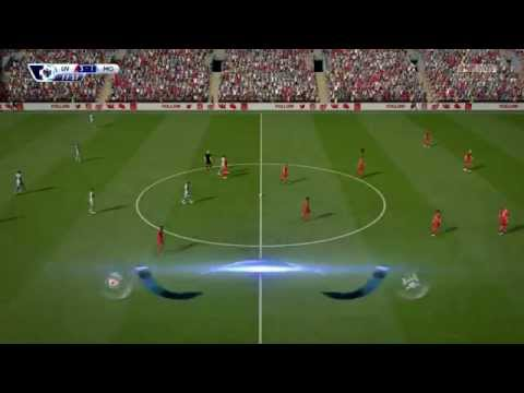 FIFA 15 DEMO (PC) - RAHEEM STERLING GOAL & LIVERPOOL YNWA CHANT