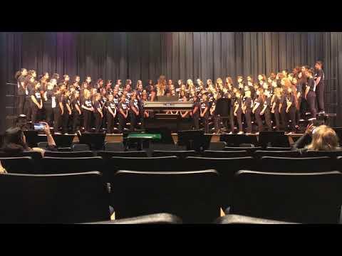MAELS Chorus-