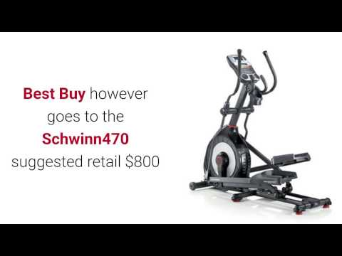 10 Best Elliptical For Home Use 2017 - The Good, Bad, And The Ugly