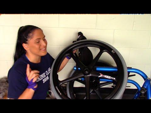 Ki Mobility Rogue - Wheelchair Review