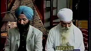 Baba Hari Singh Randhawa Debate on Eating Non Veg