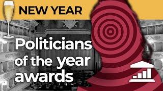 VisualPolitik 2020 Awards: World's Greatest Leaders of the Year
