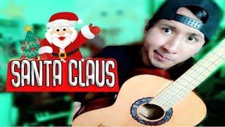 Santa Claus Viene al Pueblo