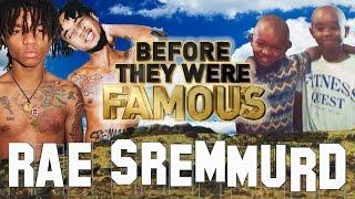 RAE SREMMURD - Before They Were Famous - Black Beatles
