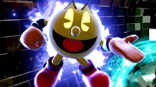WAKA.exe I Super Smash Bros. Ultimate Highlights(Pac-Man)