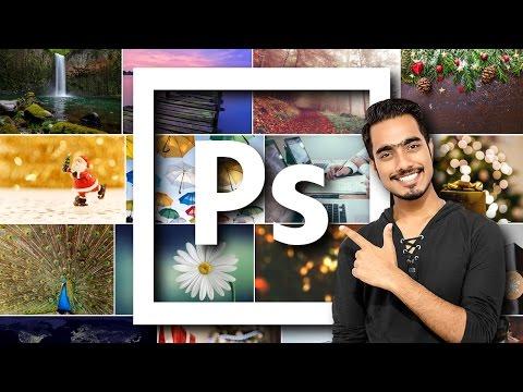 Hidden Free Stock Photos Inside of Photoshop - Pexels Photoshop Plugin