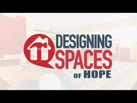 Designing Spaces of Hope with The Tile Shop & Ability Beyond