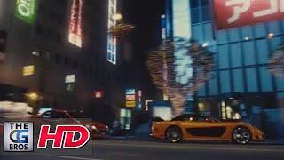 CGI VFX Highlight HD: