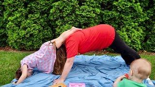 yoga dinamico para adelgazar elena malova