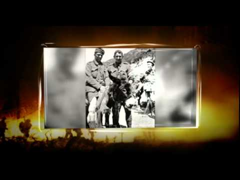 The Road to ANZAC: Part 8. Sky News' 10-part series about the ANZAC Day Centenary Commemorations.