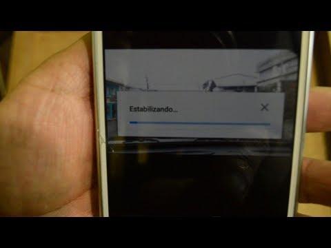 Cómo estabilizar tus videos movidos | Somos Android