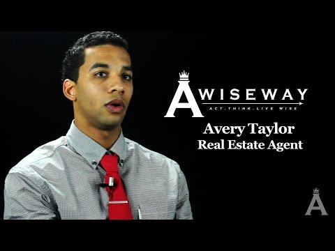 Real Estate Advisor Shares Advice on Pursuing the Career