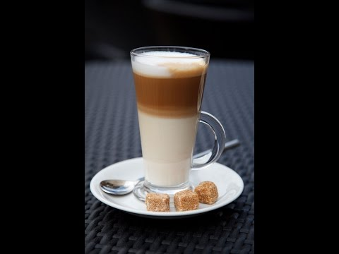 Jura Tips and Tricks: How To Make A Cafe Latte
