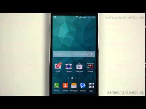 Samsung Galaxy S5 - Enable Indian Language Keyboard