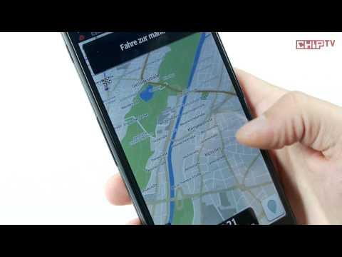 Beste Navi-App für Android kostenlos - Vergleichs-Test deutsch | CHIP