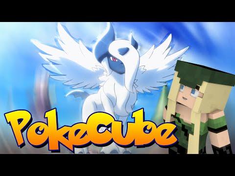 Pokecube - MEGA ABSOL  #06