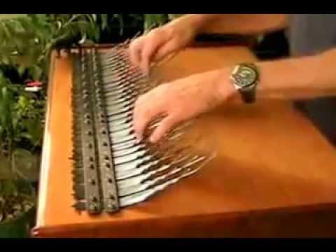 amazing instrument music