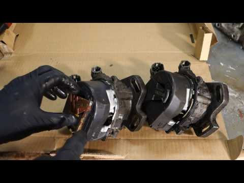 What to do if your Car won't Start.  Try distributor rotor replace Test  7 of 8