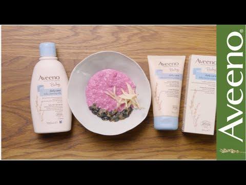 AVEENO® Baby Bircher Muesli from 26 grains