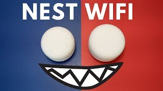 Google Nest Wifi Mesh Review & Unboxing - Hey Google No WiFi 6 ?