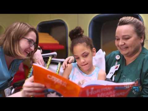 CHH Nurses Campaign Pediatric 4 2016