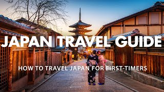 Download Japan Travel Guide - How to travel Japan Video