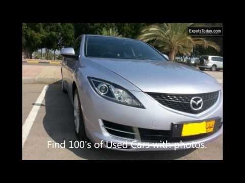 Used Cars in Oman - www.ExpatsToday.com