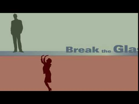 Break the Glass Ceiling - Motion Graphics