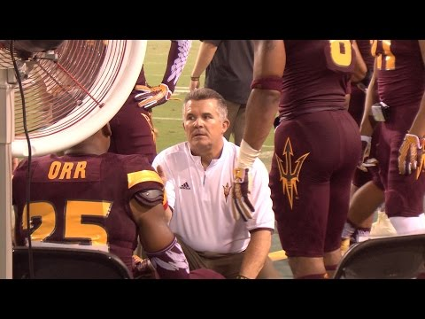 ESPN CFB Insider Brad Edwards on ASU:UA seasons