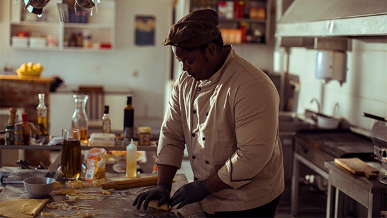 The Diverse Culinary Family: Representation, Identity, and Inclusivity