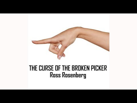 The Broken Picker Curse. Codependents (SLD's) Pick the Same Person With Different Face