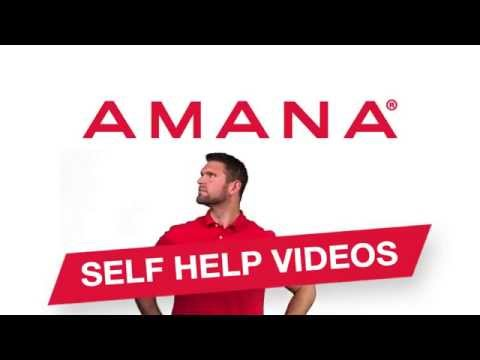 Amana Range Troubleshooting: Aluminum Foil in the Bottom of the Oven?