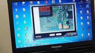 CGDI MB tool ecu renew crd2 xx virgin reset on bech - PakVim net HD