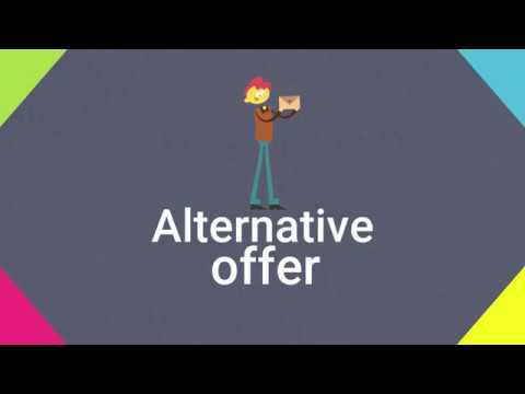 FEHW Alternative Offers at the University of Wolverhampton