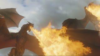 Download Gran Batalla de Meereen - Daenerys expulsa a los Amos   Juego de Tronos Español HD Video