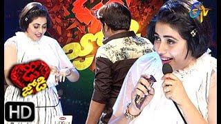 Sudheer | Rashmi | Pradeep | Funny Joke | Dhee Jodi | 12th June 2019 | ETV Telugu