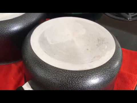 How to Magically clean bottoms of pots and pans using these 2 Secret Ingredients