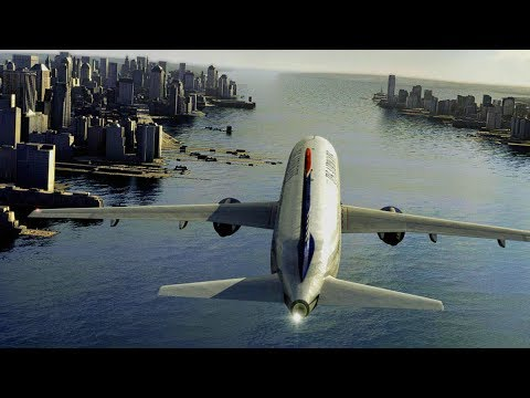 The Miracle On The Hudson - US Airways Flight 1549 - XP11